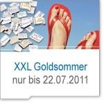 WIELAND XXL Goldsommer